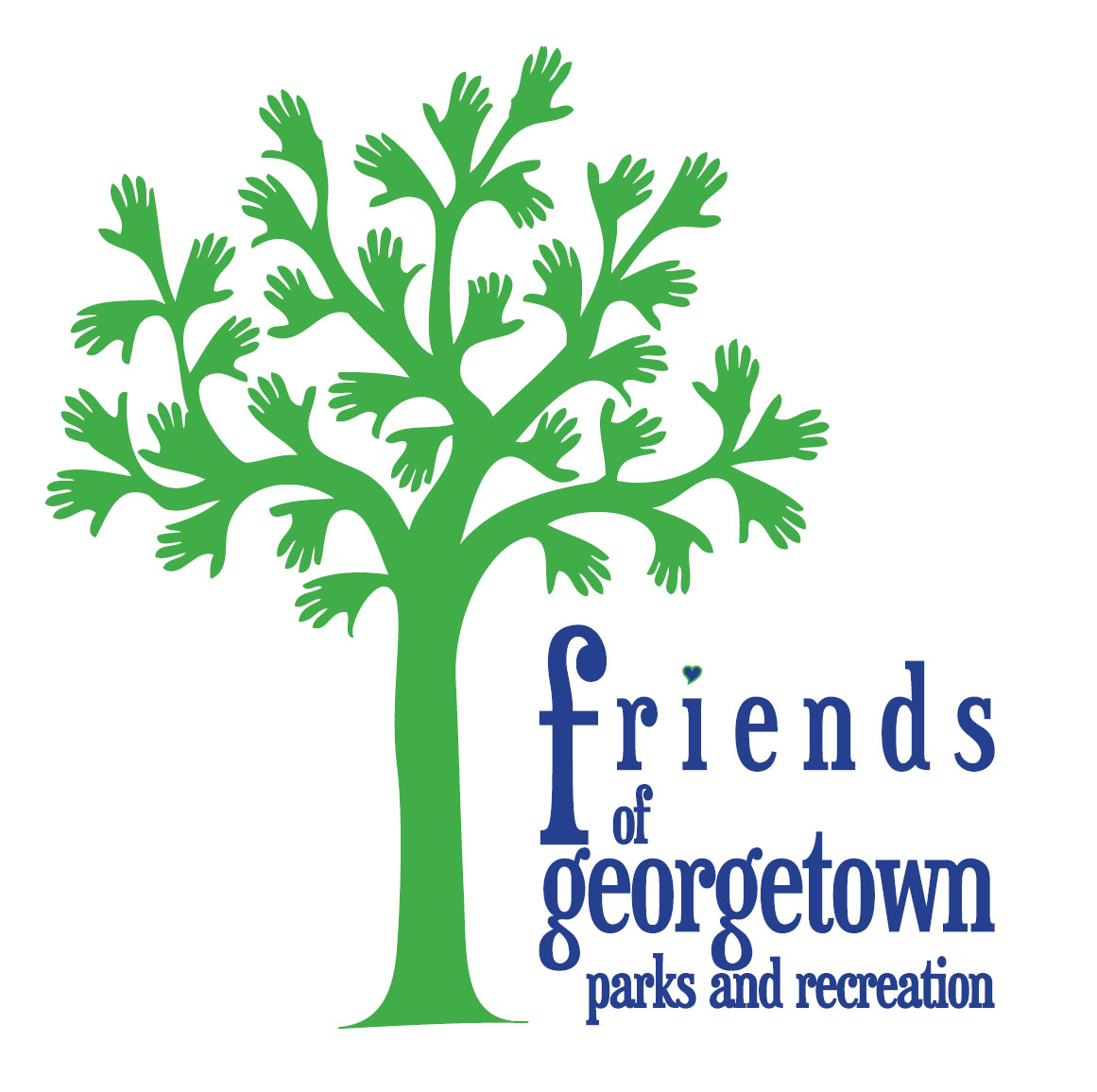 Friends of Georgetown Parks and Recreation